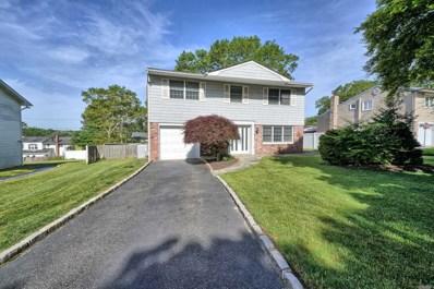 18 Villa Ln, Smithtown, NY 11787 - MLS#: 3138780