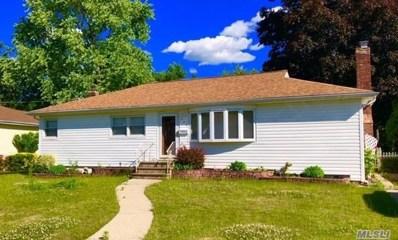 138 Prairie Dr, N. Babylon, NY 11703 - MLS#: 3138797