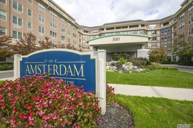300 East Overlook UNIT 520, Port Washington, NY 11050 - MLS#: 3138854