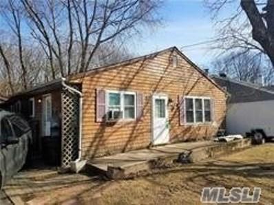 36 Kay Rd, Calverton, NY 11933 - MLS#: 3138914
