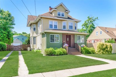 810 Southard St, Baldwin, NY 11510 - MLS#: 3138950