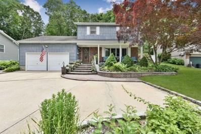120 Hillside Rd, Farmingdale, NY 11735 - MLS#: 3138951