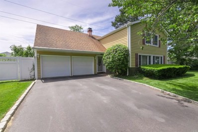 4 Marie Cres, E. Patchogue, NY 11772 - MLS#: 3138961