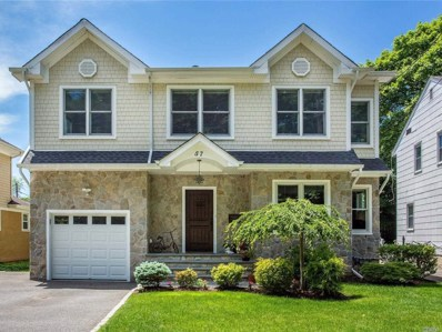 57 Red Ground Rd, East Hills, NY 11577 - MLS#: 3138968