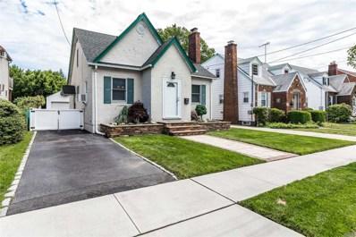 138 Andrews Rd, Mineola, NY 11501 - MLS#: 3139003