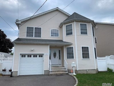 592 Tabor Pl, East Meadow, NY 11554 - MLS#: 3139054