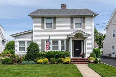 160 Ferncroft Rd, Mineola, NY 11501 - MLS#: 3139096