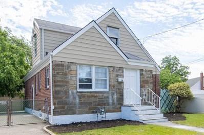 26 Curtis Ave, Hempstead, NY 11550 - MLS#: 3139109
