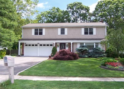 35 Cornelia Ln, Lake Grove, NY 11755 - MLS#: 3139168