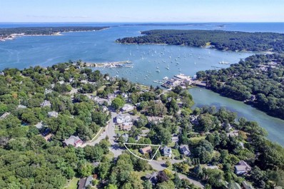 40 New York Avenue, Shelter Island, NY 11964 - MLS#: 3139227