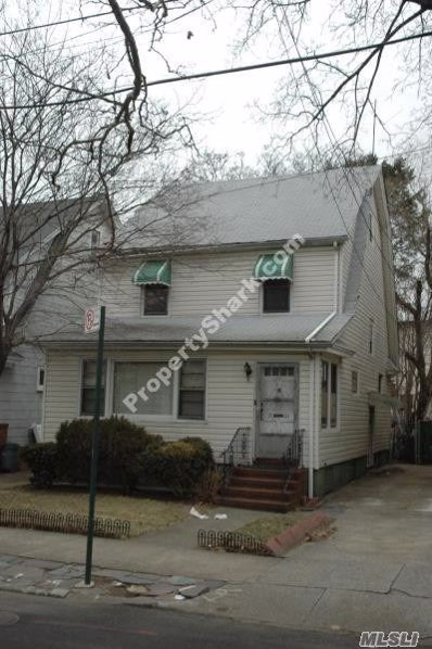 7121 Loubet St, Forest Hills, NY 11375 - MLS#: 3139237