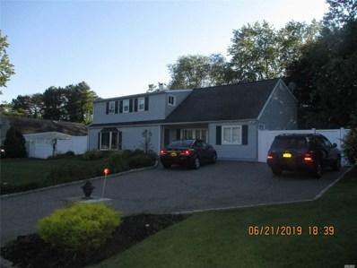 14 Scotch Pine Dr, Medford, NY 11763 - MLS#: 3139248