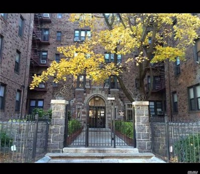 92-05 Whitney Ave UNIT B67, Elmhurst, NY 11373 - MLS#: 3139267