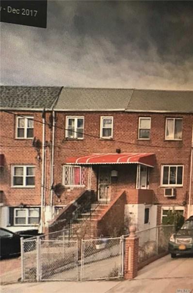 18603 Henderson Ave, Hollis, NY 11423 - MLS#: 3139302
