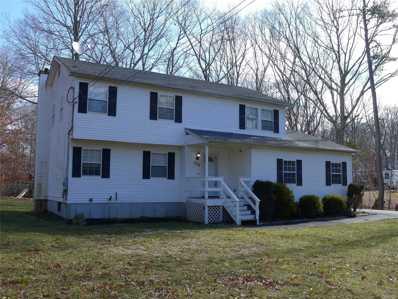 145 Ridge Rd, Ridge, NY 11961 - MLS#: 3139311