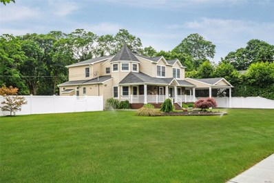 319 Rider Ave, Patchogue, NY 11772 - MLS#: 3139343