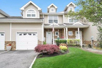 2 Terrace Ln, Patchogue, NY 11772 - MLS#: 3139349