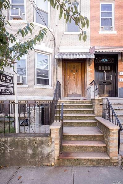 4 Kiely Pl, Brooklyn, NY 11208 - MLS#: 3139373