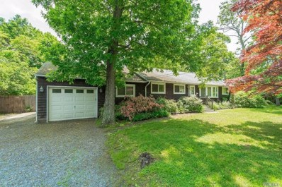 147 Old Neck Rd, Center Moriches, NY 11934 - MLS#: 3139379