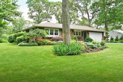 45 Villanova Ln, Dix Hills, NY 11746 - MLS#: 3139381