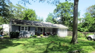 3 Pine Rd, Rocky Point, NY 11778 - MLS#: 3139448