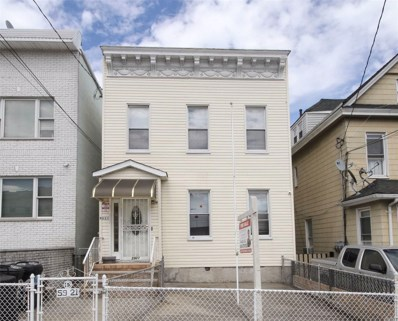 59-21 69th Pl, Maspeth, NY 11378 - MLS#: 3139469