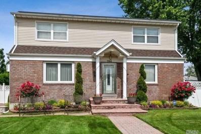 754 Home St, Elmont, NY 11003 - MLS#: 3139472