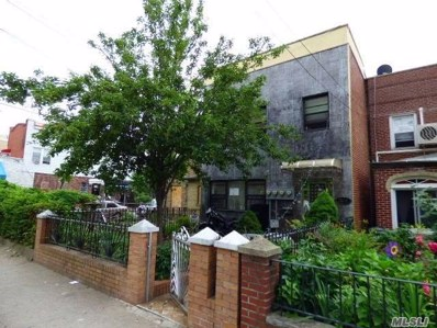25-18 23rd Ave, Astoria, NY 11105 - MLS#: 3139496
