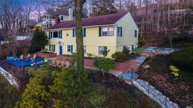 8 Fairway Pl, Cold Spring Hrbr, NY 11724 - MLS#: 3139527