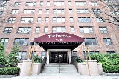 99-21 67 Rd UNIT 2C, Forest Hills, NY 11375 - MLS#: 3139564