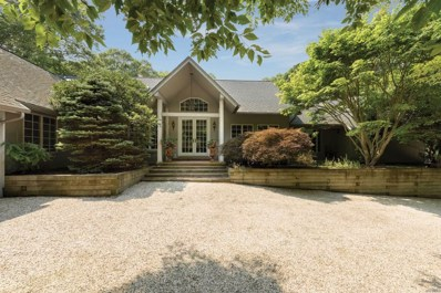 11 Woodedge Circle, Amagansett, NY 11930 - MLS#: 3139603