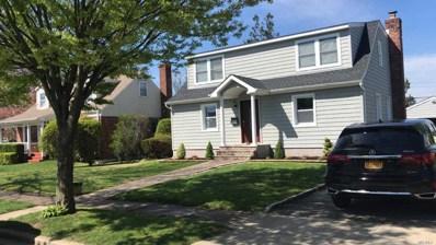 92 Benjamin Ave, Hicksville, NY 11801 - MLS#: 3139610