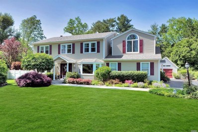 6 Pondview Ct, Huntington, NY 11743 - MLS#: 3139631