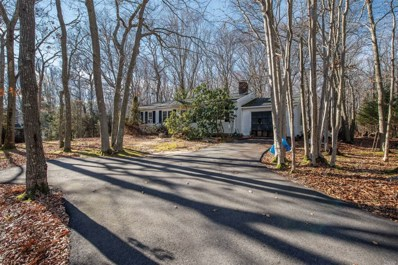 479 Seven Ponds Towd Rd, Water Mill, NY 11976 - MLS#: 3139635