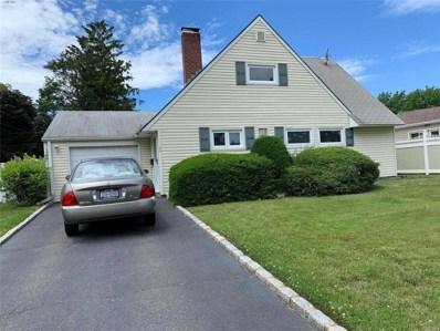 32 Boxwood Ln, Hicksville, NY 11801 - MLS#: 3139644