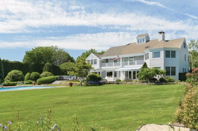 555 Pauls Lane, Bridgehampton, NY 11932 - MLS#: 3139650