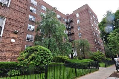 88-02 35 Ave UNIT 5P, Jackson Heights, NY 11372 - MLS#: 3139700