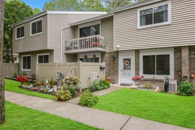 225 Springmeadow Dr UNIT I, Holbrook, NY 11741 - MLS#: 3139713