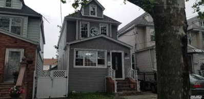 130-52 Lefferts Blvd, Wakefield, NY 11420 - MLS#: 3139750