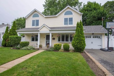 20 Cottage Dr, Massapequa, NY 11758 - MLS#: 3139755