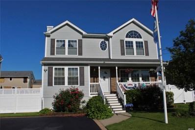 48 Surf Rd, Lindenhurst, NY 11757 - MLS#: 3139764