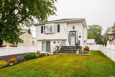 116 W Clearwater Rd, Lindenhurst, NY 11757 - MLS#: 3139796