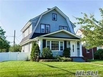 170 Sherman St, Lynbrook, NY 11563 - MLS#: 3139854