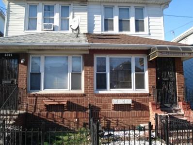 4313 Snyder Ave, Brooklyn, NY 11203 - MLS#: 3139872