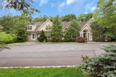 46 Morgan Dr, Old Westbury, NY 11568 - MLS#: 3139897