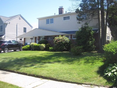 11 Greenvale Ln, Levittown, NY 11756 - MLS#: 3139902