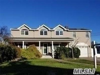 835 W Bay Dr, West Islip, NY 11795 - MLS#: 3139908