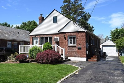 154 Commonwealth St, Franklin Square, NY 11010 - MLS#: 3139912