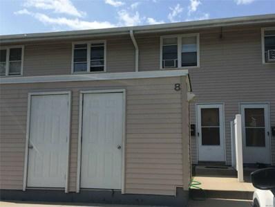 8 S Townhouse Rd, Huntington Sta, NY 11746 - MLS#: 3139974