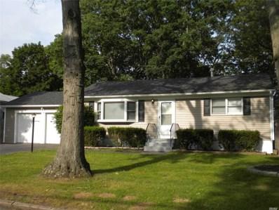 25 Commonwealth Ave, Lake Grove, NY 11755 - MLS#: 3139979